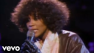 Клип Whitney Houston - Didn't We Almost Have It All