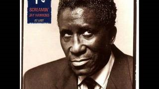 Смотреть клип песни: Screamin' Jay Hawkins - I shot the sheriff