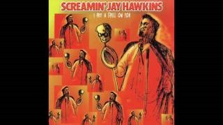 Смотреть клип песни: Screamin' Jay Hawkins - Time After Time