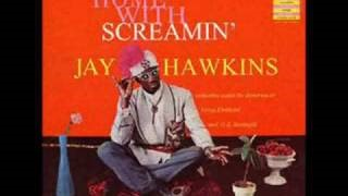 Смотреть клип песни: Screamin' Jay Hawkins - If You Are But a Dream