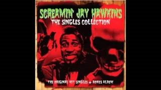 Смотреть клип песни: Screamin' Jay Hawkins - Person To Person