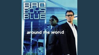 Клип Bad Boys Blue - Lover On The Line