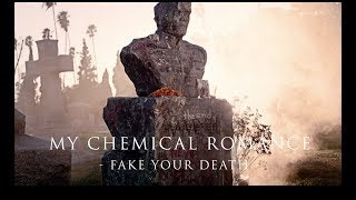 Клип My Chemical Romance - Fake Your Death