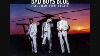 Клип Bad Boys Blue - Back To The Future
