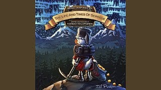 Смотреть клип песни: Tuomas Holopainen - Go Slowly Now, Sands Of Time