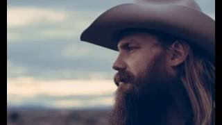 Смотреть клип песни: Chris Stapleton - Outlaw State Of Mind