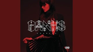 Клип Banks - And I Drove You Crazy