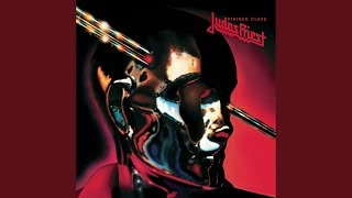 Смотреть клип песни: Judas Priest - Better by You, Better Than Me