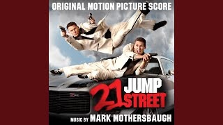 Смотреть клип песни: Mark Mothersbaugh - 21 Jump Street End Credits