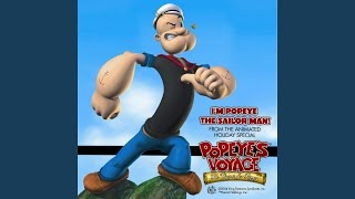 Смотреть клип песни: Mark Mothersbaugh - I'm Popeye The Sailor Man