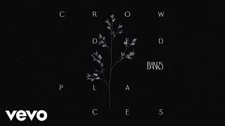 Клип Banks - Crowded Places