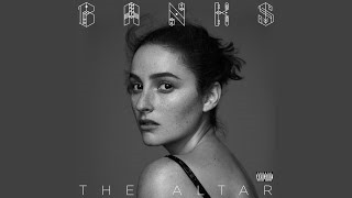 Клип Banks - Mother Earth