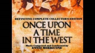 Смотреть клип песни: Relaxing Music - Once Upon A Time In The West