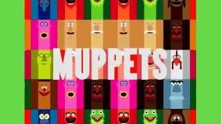 "Смотреть клип песни: London Music Works - We're Doing a Sequel (From ""Muppets Most Wanted"")"