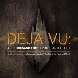 Альбом: Thousand Foot Krutch - Deja Vu: The TFK Anthology
