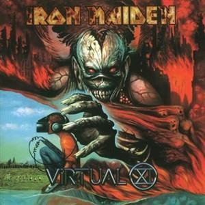 Альбом: Iron Maiden - Virtual XI