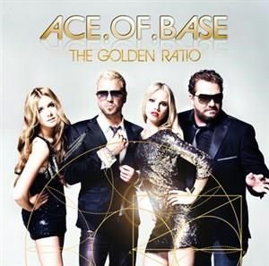 Альбом Ace of Base - The Golden Ratio