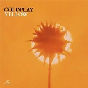 Альбом Coldplay - Yellow
