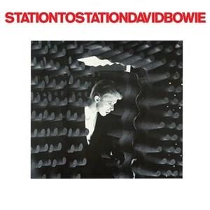 Альбом: David Bowie - Station To Station