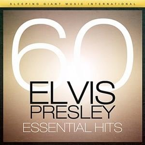 Альбом: Elvis Presley - 60 Essential Hits