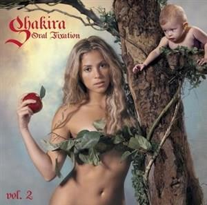 Альбом: Shakira - Oral Fixation Vol. 2