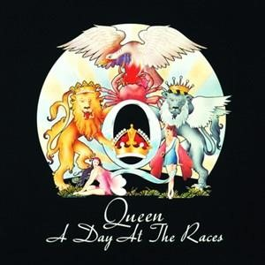 Альбом Queen - A Day At The Races
