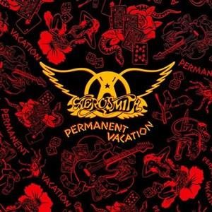 Альбом Aerosmith - Permanent Vacation