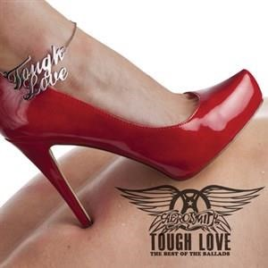 Альбом Aerosmith - Tough Love: Best Of The Ballads
