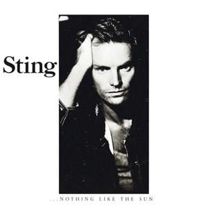 Альбом Sting - Nothing Like The Sun