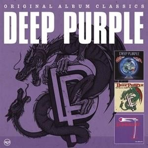 Альбом: Deep Purple - Original Album Classics