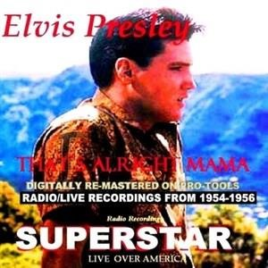 Альбом: Elvis Presley - Superstar