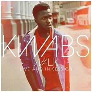 Альбом: Kwabs - Walk: Live And In Session