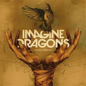 Альбом Imagine Dragons - Smoke + Mirrors