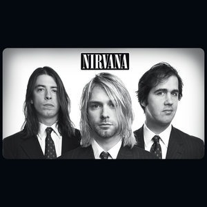 Альбом: Nirvana - With the Lights Out