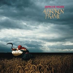 Альбом: Depeche Mode - A Broken Frame