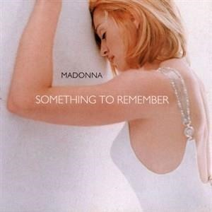 Альбом: Madonna - Something To Remember