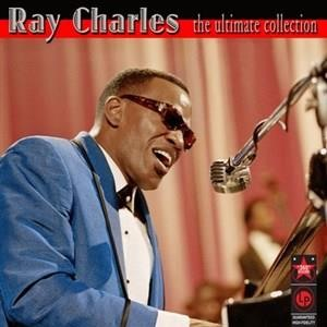 Альбом: Ray Charles - The Ultimate Collection
