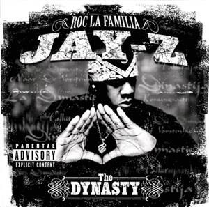 Альбом: Jay-Z - The Dynasty