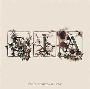 Альбом Sia - Colour The Small One