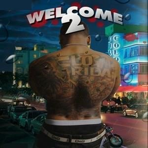 Альбом Flo Rida - Welcome to Flo Rida