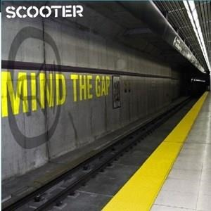 Альбом Scooter - Mind the Gap