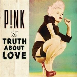 Альбом: P!nk - The Truth About Love