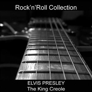 Альбом: Elvis Presley - The King Creole