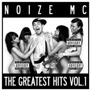 Альбом Noize MC - The Greatest Hits. Vol. 1