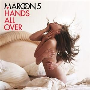 Альбом Maroon 5 - Hands All Over