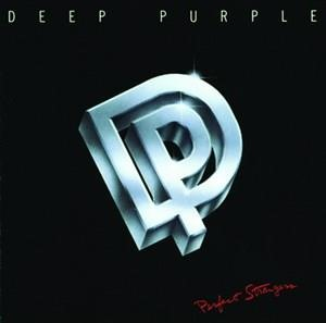Альбом Deep Purple - Perfect Strangers