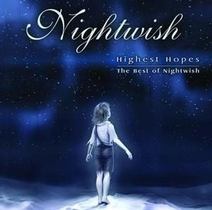 Альбом Nightwish - Highest Hopes-The Best Of Nightwish