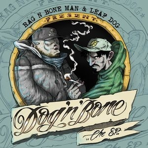 Альбом: Rag'n'Bone Man - Dog 'n' Bone