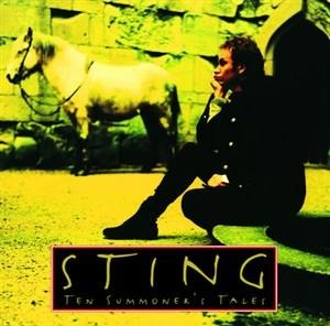 Альбом Sting - Ten Summoner's Tales