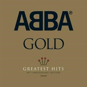 Альбом ABBA - Abba Gold Anniversary Edition